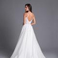 Caroline Castigliano Brielle, wedding dress, ball gown wedding dress, a-line wedding dress, corset wedding dress, wedding dresses, wedding gown, luxury wedding dress