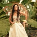 Catherine Deane Rana Skirt, bridal separates, bridal two piece, bridal skirt, catherine deane separates 5006