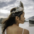 Catherine Deane Rumi Bodice, bridal separates, bridal two-piece