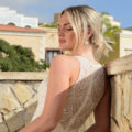 Catherine Parry Lucinda, gatsby wedding dress, beaded wedding dress, , discount wedding dress, sample sale, wedding dress sale, sale wedding dress, cheap designer wedding dress