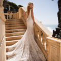 Moonlight H1378, fitted lace wedding dress, sexy wedding dress, lace wedding dress, moonlight bridal wedding dress, wedding dress, fitted wedding dress
