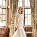 Nicola Anne Tessa Shrug, bridal separates, bridal two-piece