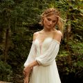 Catherine Deane Tana wedding dress - Available at Rachel Ash Bridal boutique in Atherstone, Warwickshire
