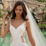Pronovias Morocco wedding dress