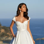 Pronovias Dominique, wedding dress