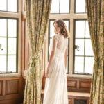 Nicola Anne Aphrodite Wedding Dress