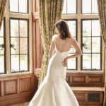 Nicola Anne Palais Wedding Dress