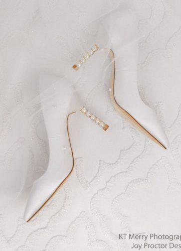 Bella Belle Shoes Audrey, wedding shoes, ivory wedding shoes, beautiful wedding shoes, modern wedding shoes, designer wedding shoes