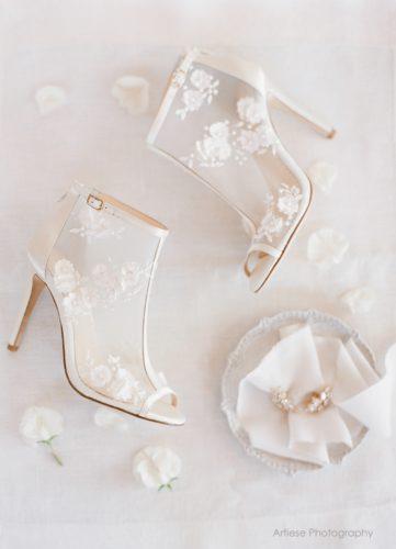Bella Belle Shoes Belle, wedding shoes, wedding boots, wedding booties, lace wedding shoes, pretty wedding shoes, ivory wedding shoes, comfortable wedding shoes