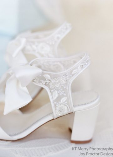Bella Belle Shoes Camila, wedding shoes, ivory wedding shoes, beautiful wedding shoes, modern wedding shoes, designer wedding shoes, block wedding shoes