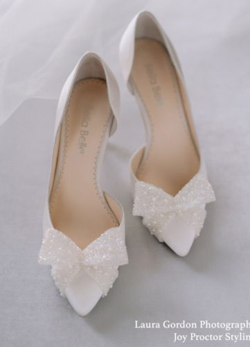 Bella Belle Shoes Dorothy, wedding shoes, ivory wedding shoes, pretty wedding shoes, satin wedding shoes, comfortable wedding shoes