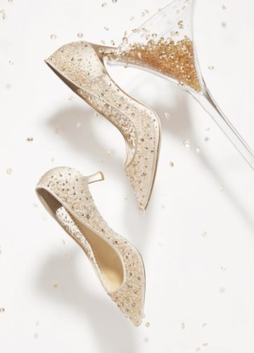 Bella Belle Shoes Evelyn, Wedding shoes, comfortable wedding shoes, pretty wedding shoes, pretty shoes, ivory wedding shoes, low heel wedding shoes, sequin wedding shoes, ivory wedding shoes, beaded wedding shoes
