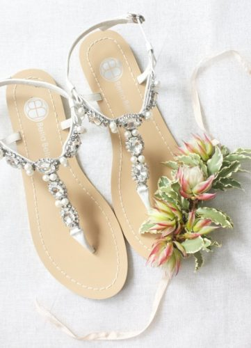 Bella Belle Shoes Hera, Wedding shoes, comfortable wedding shoes, pretty wedding shoes, pretty shoes, ivory wedding shoes, wedding sandals, beach wedding shoes, beach wedding sandals, beach wedding, flat wedding shoes, wedding flats