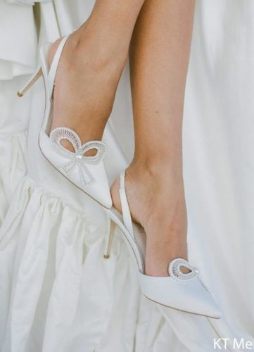 Bella Belle Shoes Kenzie 5