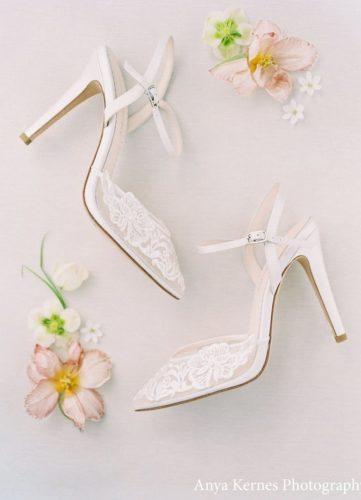 Bella Belle Shoes Maya, Wedding shoes, comfortable wedding shoes, pretty wedding shoes, pretty shoes, ivory wedding shoes, lace wedding shoes, modern wedding shoes, high heels, high heel wedding shoes