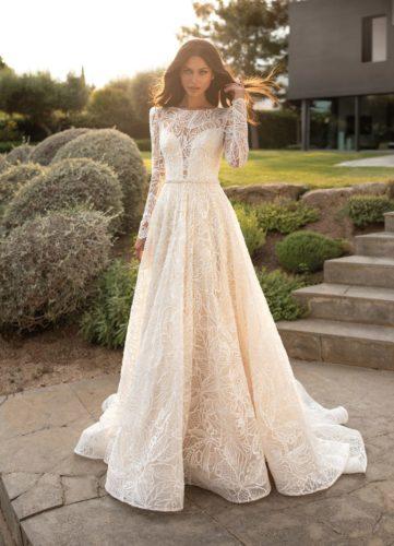 Pronovias Clio, wedding dress