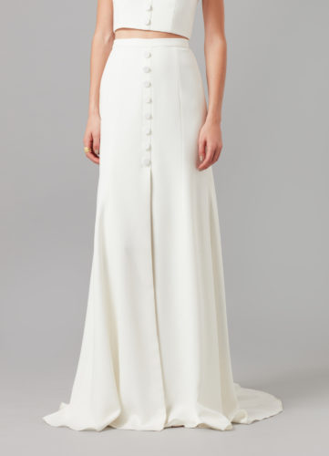Catherine Deane Miami Top and Mavis Skirt
