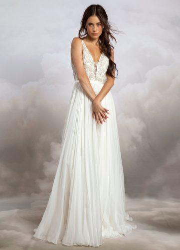 Catherine Deane Nico, wedding dress, catherine deane wedding dress, aline wedding dress, flowy wedding dress, beach wedding dress, relaxed wedding dress, pretty wedding dress