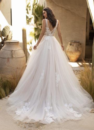 Pronovias Garner, wedding dress