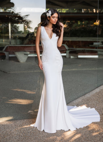 Pronovias Kelly, wedding dress