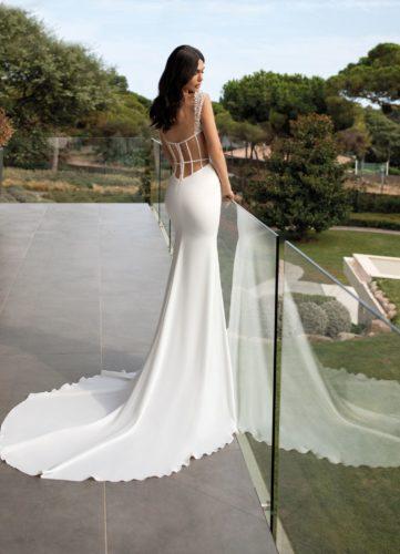 Pronovias Penelope, wedding dress