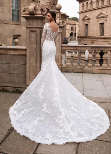 Pronovias Ananke, wedding dress