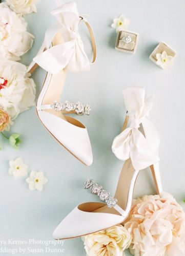 Bella belle shoes bow and jeweled ivory wedding heel by liv hart olivia ivory 2 1024x1360 Olivia Ivory