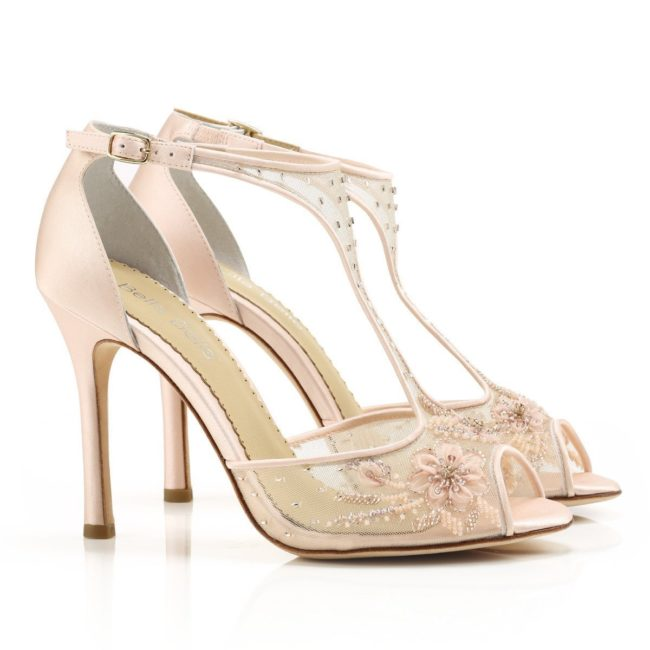 Bella Belle Shoes Paloma