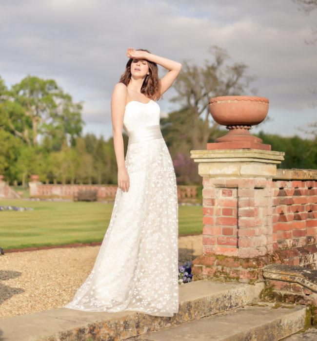 Nicola Anne Charm Skirt