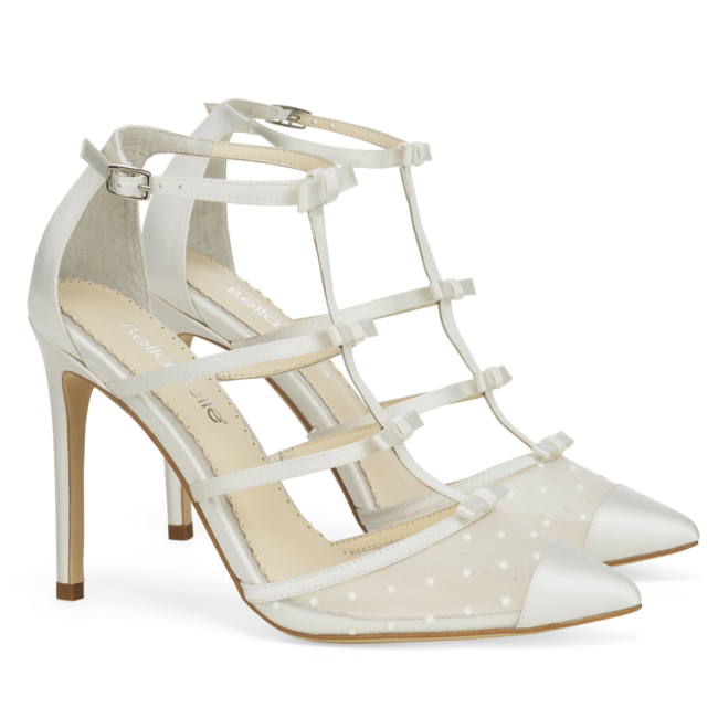 Bella belle shoes polka dot and ribbons wedding heel rita ivory 1200x1200 RITA IVORY