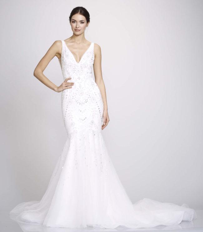 Theia Anastasia Wedding Dress